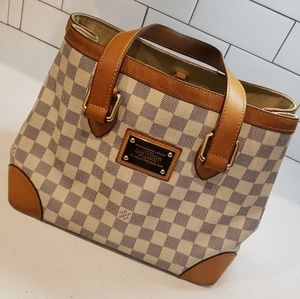 Louis vuitton Hamptons PM handbag